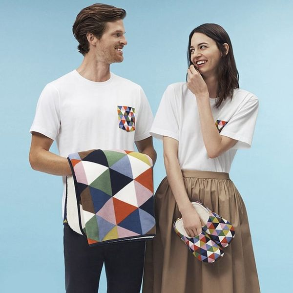 5 Picks You Need from the Uniqlo x Eames (!) Collab