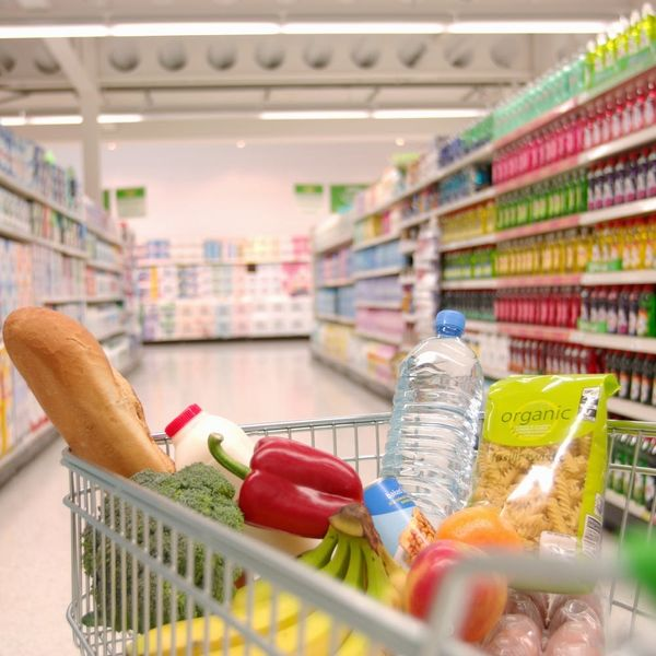 """""""Supermarket Sweep"""" Is Coming Back to TV, Savvy Shoppers!"""