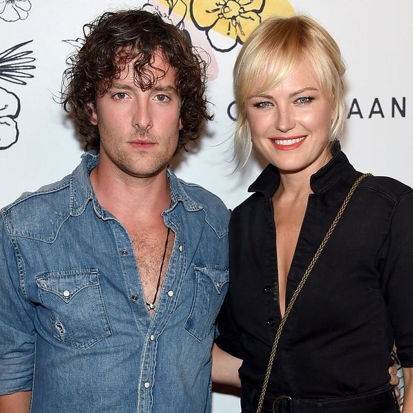 Malin Akerman Is Engaged to Actor Jack Donnelly!