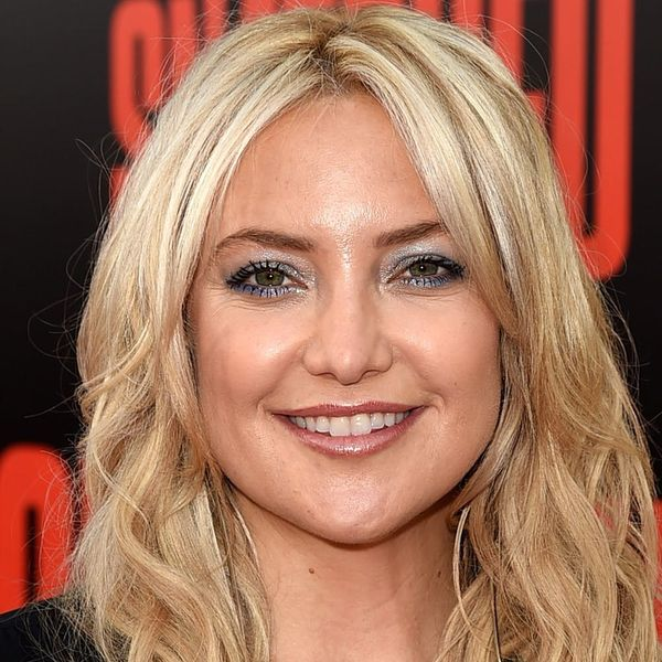 Kate Hudson Responds in the Most Badass Way When Asked If Her Boyfriend Likes Her Haircut