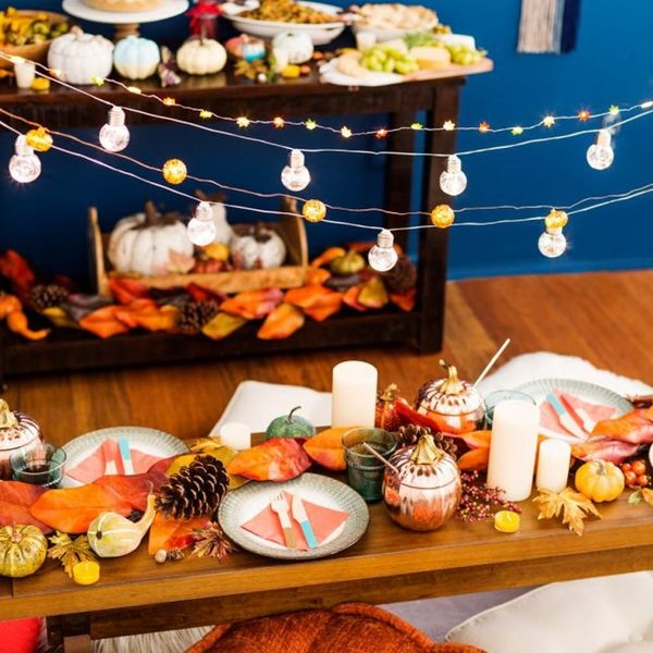6 Easy Tips For Hosting The Perfect Friendsgiving