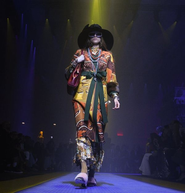 Gucci Goes Go Fur-Free Starting With Their Latest Collection