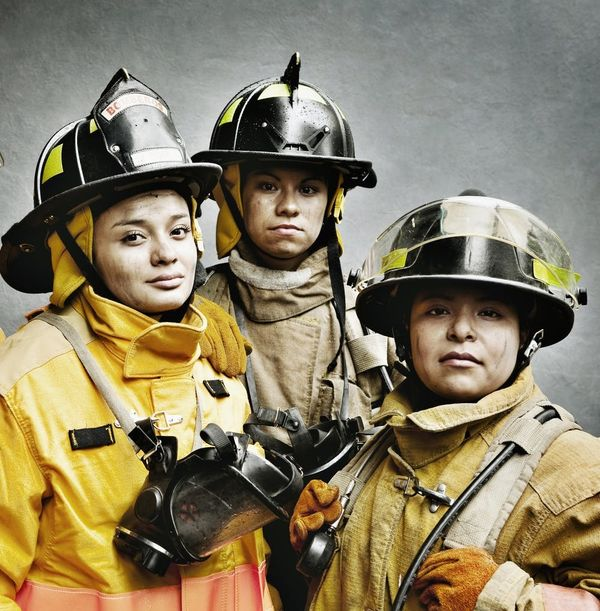 For the Women Fighting California's Wildfires, Physical Danger Is Only One Challenge of Many