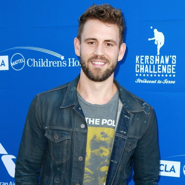 Former Bachelor Nick Viall IsReturning to TV in an Unexpected Way