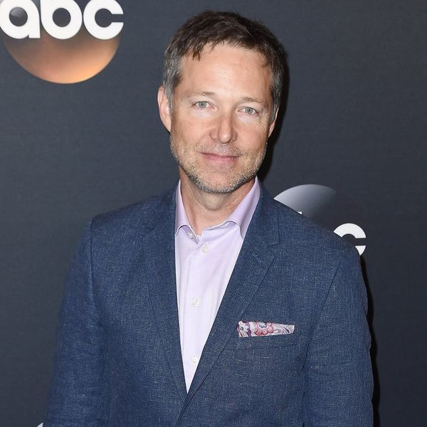 'Father of the Bride' Star George Newbern Reveals There's a Script for a Third Movie