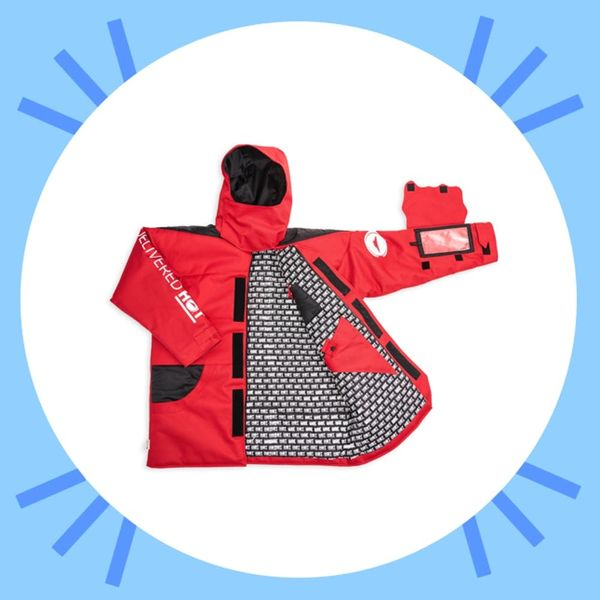 Pizza Hut Solves the Cold-Pie Delivery Problem With Ski Jacket Technology