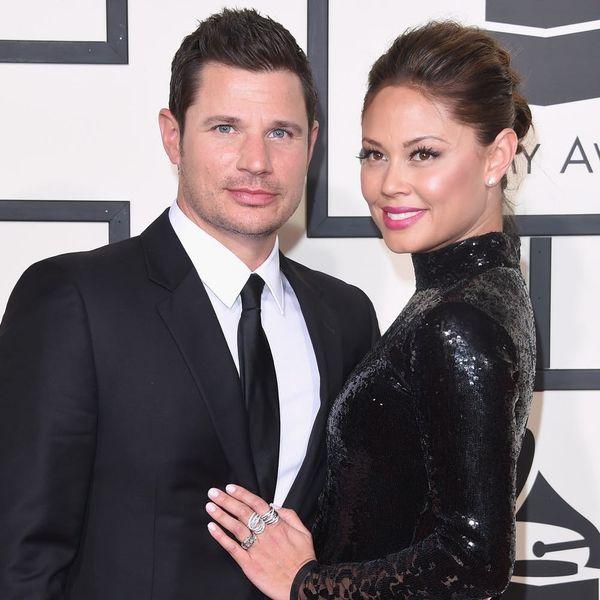 "Vanessa and Nick Lachey Break Down Recalling the Premature Birth of Son Phoenix on ""DWTS"""