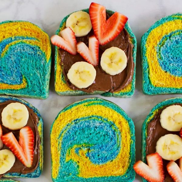 8 Fun and Easy Kids' Lunch Ideas That Aren't PB & J