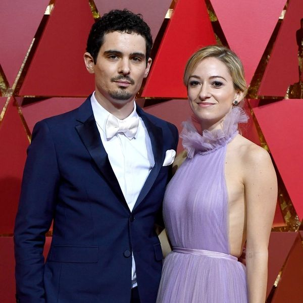 La La Land's Damien Chazelle and Olivia Hamilton Are Engaged — See Her Ring!