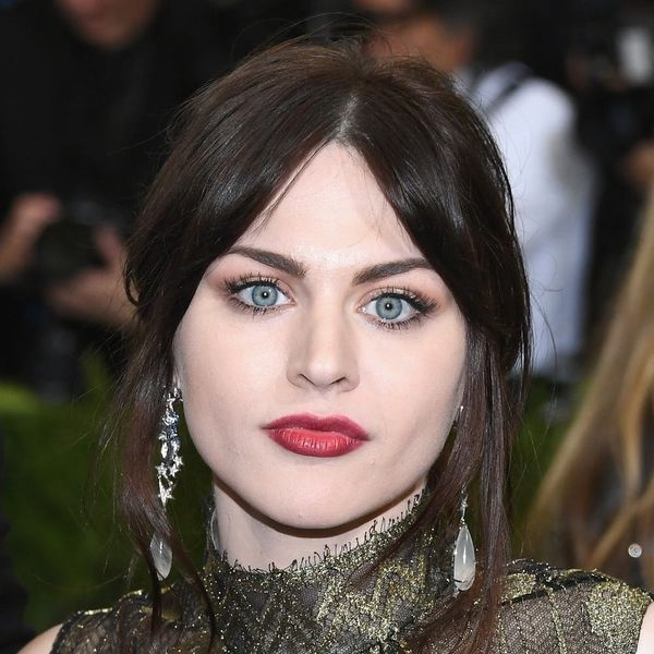 """Frances Bean Cobain Says She's a """"Different Person"""" After a Near-Death Experience"""
