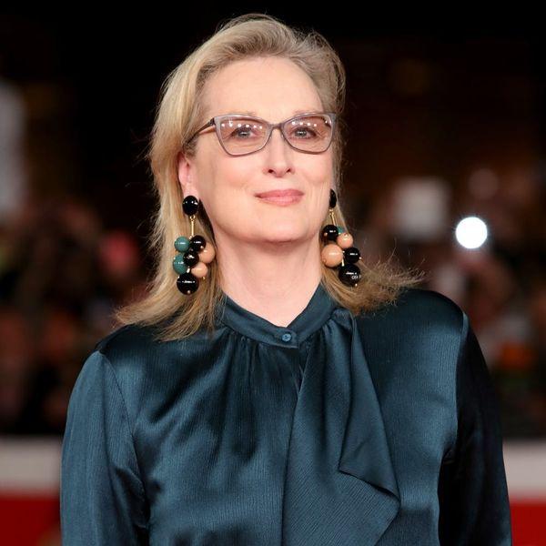 Meryl Streep, Judi Dench Speak Out Against Harvey Weinstein