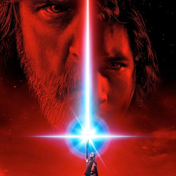 """The """"Star Wars: The Last Jedi"""" Trailer Is Out and Has Taken Over the Internet"""