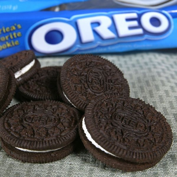 OREO's Spooky New Mystery Flavor Is Now Available