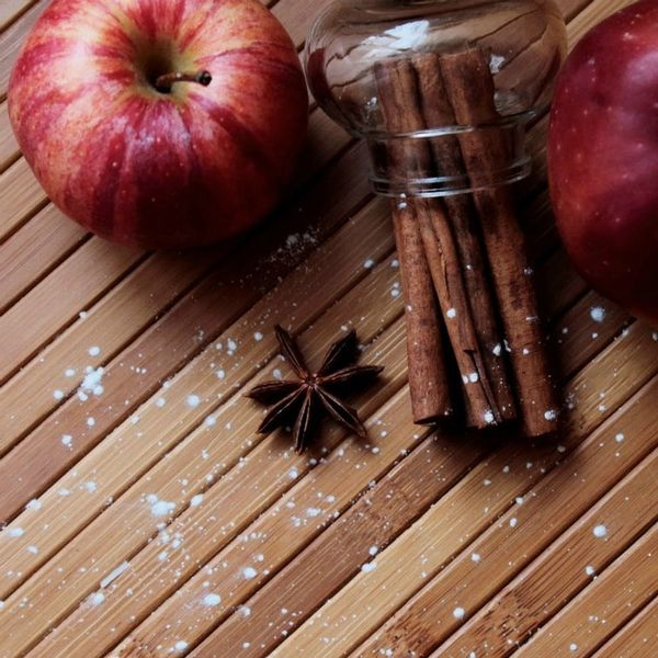 23 Non-Pumpkin Spice Items to Eat All Fall