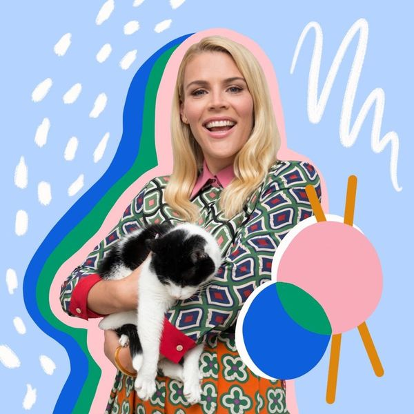 Is Busy Philipps the Most Relatable Woman In Hollywood?