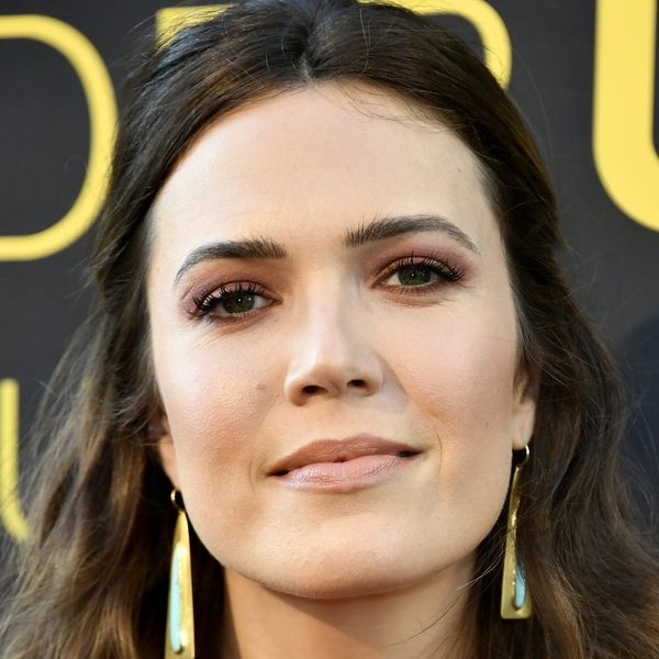 Mandy Moore Reveals the *One* Former Hairstyle That Still Makes Her Cringe