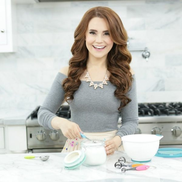 Rosanna Pansino Shares the Two Tools Every Cake Baker Needs