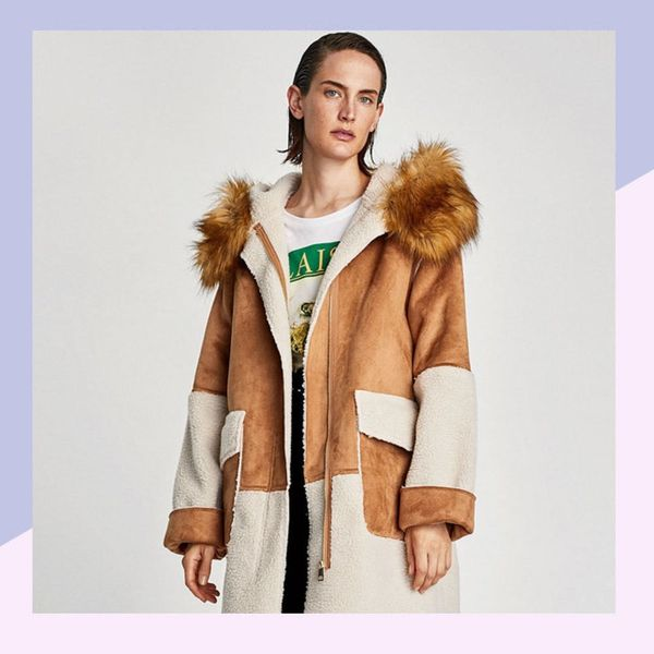 9 Shearling Jackets That Will Make You Wish for Cold Weather ASAP