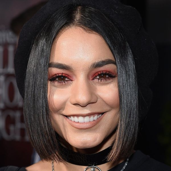 """Vanessa Hudgens Just Gave Us Major Halloween Inspo With Her DIY Look from """"The Craft"""""""