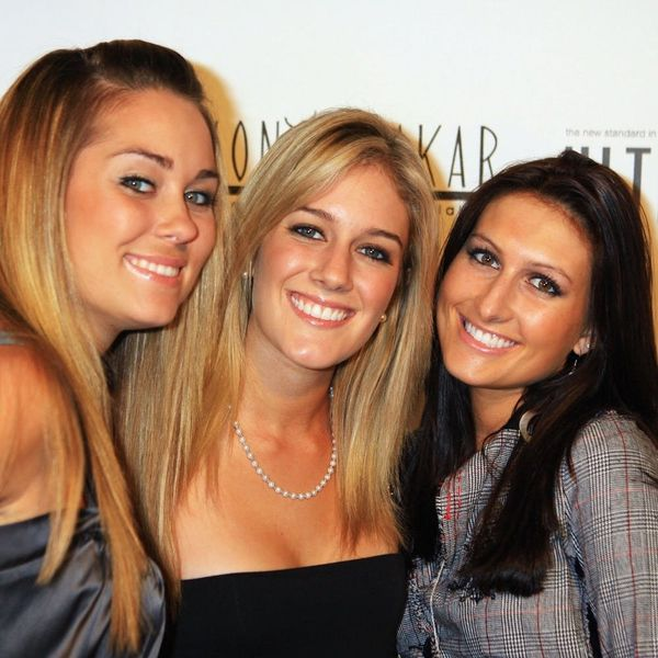 """Heidi Montag and Spencer Pratt Made This """"Hills"""" Alum Their Baby's Godmother"""
