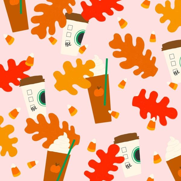*Fall* in Love With This Free PSL-Themed Desktop Wallpaper