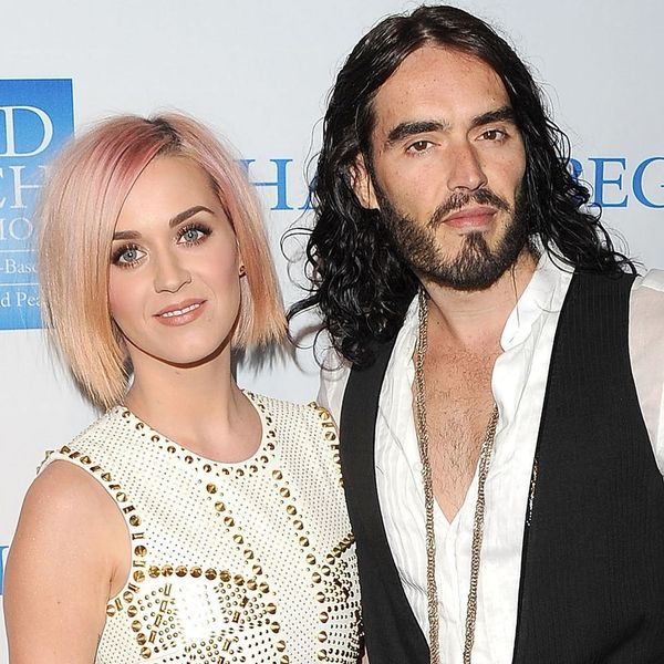 Russell Brand Has Nothing But Nice Things to Say About His Marriage to Katy Perry