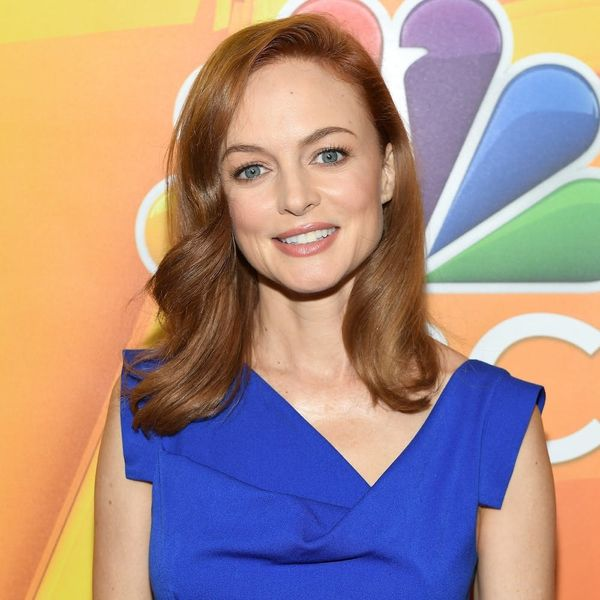 Heather Graham Thinks Her Looks May Have Prevented Her from Getting Smart Roles