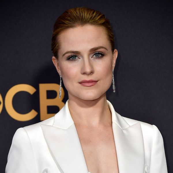 "How Evan Rachel Wood's ""Westworld"" Character Inspired Her to Seek Trauma Therapy"