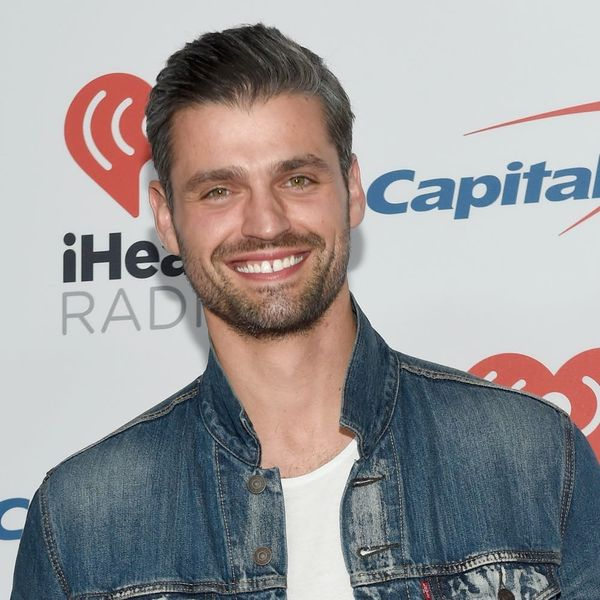 """Peter Kraus Will Look for Love on the """"Bachelor Winter Games"""" Spinoff"""