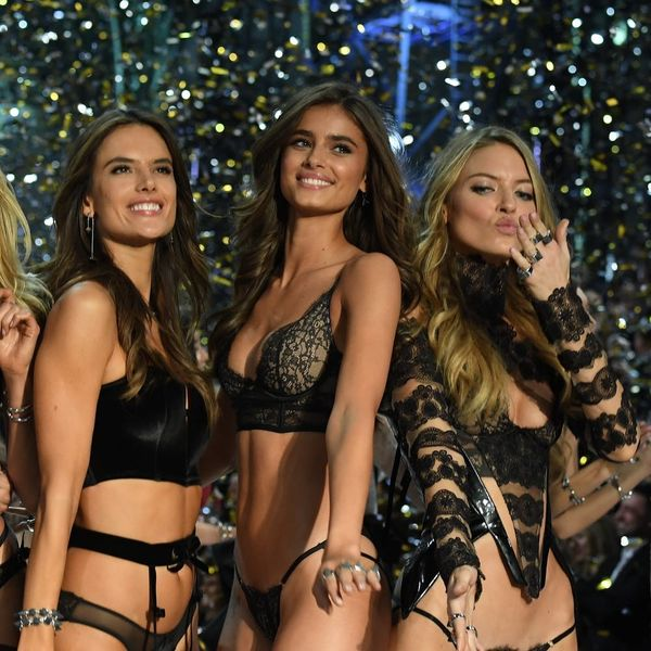 Victoria's Secret Is Introducing Its Most High-Fashion Collab Yet