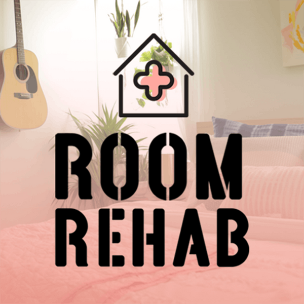 Announcing Our New Facebook Show, Room Rehab!