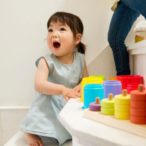 7 Ways to Help Your Toddler Learn Social Skills