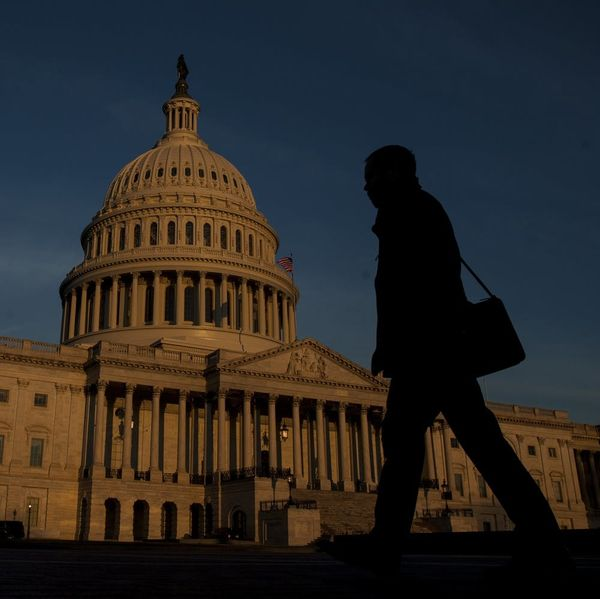 Here's What You Need to Know About the Two Gun Bills Before Congress