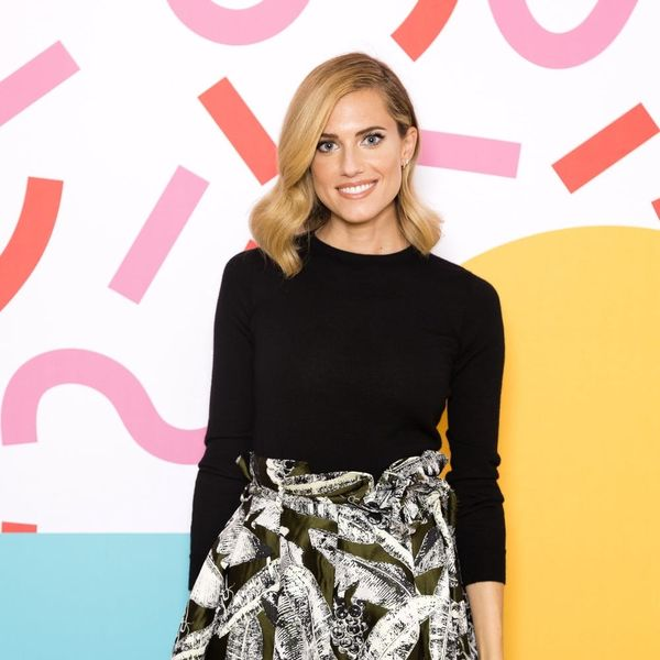8 Things You Didn't Know About Allison Williams