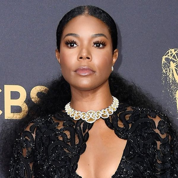 """Gabrielle Union Opens Up About Fertility Struggles: """"I Have Had 8 or 9 Miscarriages"""""""