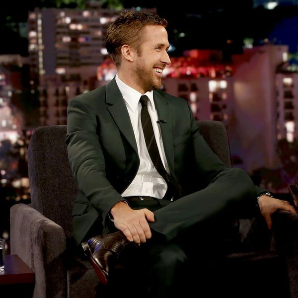 Ryan Gosling's Daughter Had a Shocking Introduction to New York City