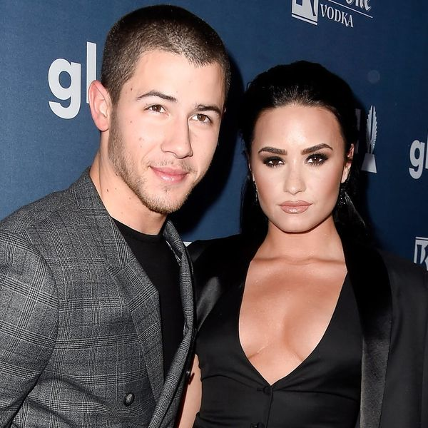 """Demi Lovato Reacts to Rumors That """"Ruin the Friendship"""" Is About Nick Jonas"""