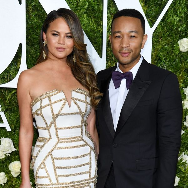 Chrissy Teigen Reveals She and John Legend Will Try for Baby No. 2 Soon!