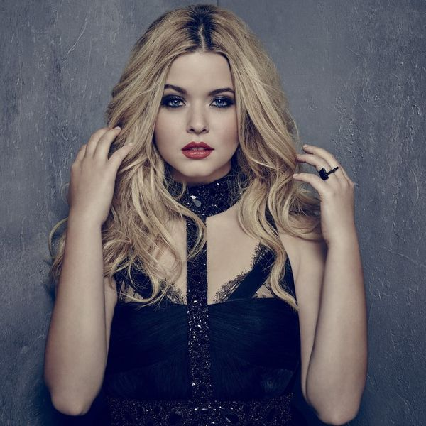 """Sasha Pieterse Teases New Details About the """"Pretty Little Liars"""" Spinoff"""