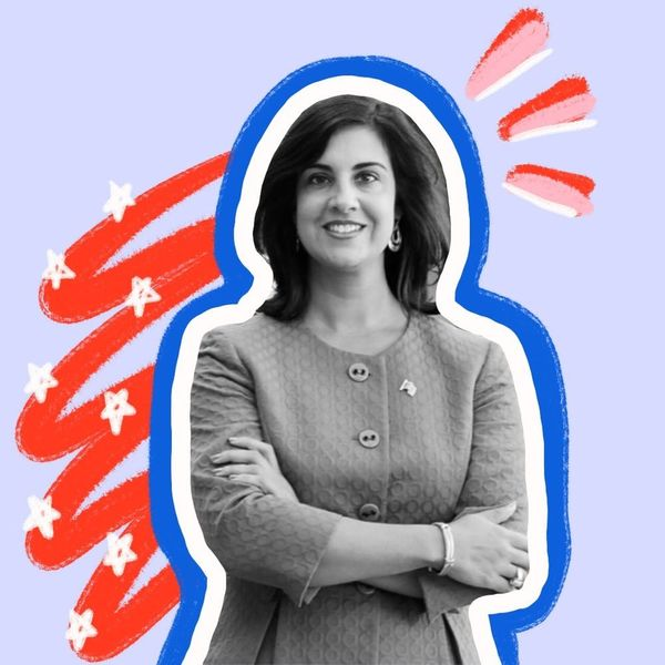 Women Who Run: Is Nicole Malliotakis About to Make History As NYC's First Female Mayor?