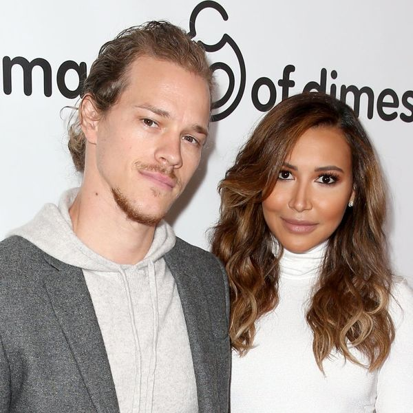 Naya Rivera Reportedly Filed to Have Her Divorce from Ryan Dorsey Dismissed