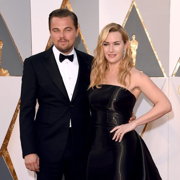 "Kate Winslet Breaks ""Titanic"" Fans' Hearts By Admitting She ""Never Fancied"" Leonardo DiCaprio"