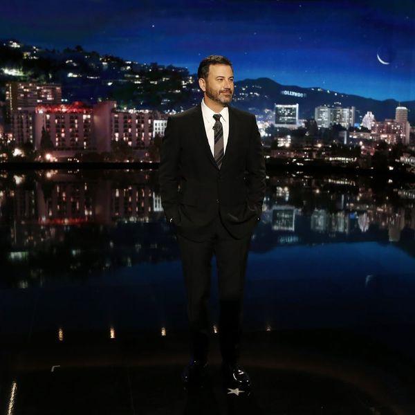 Jimmy Kimmel Breaks Down Over the Shooting in His Hometown of Las Vegas