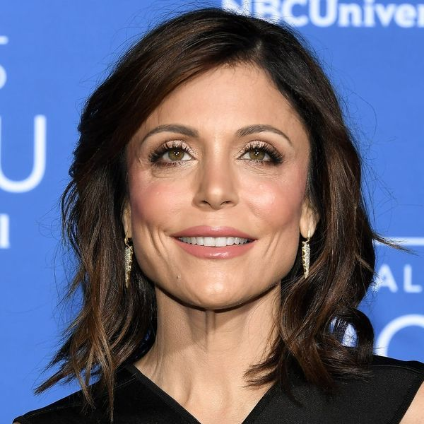 Bethenny Frankel Flew to Puerto Rico With Four Chartered Planes Full of Supplies