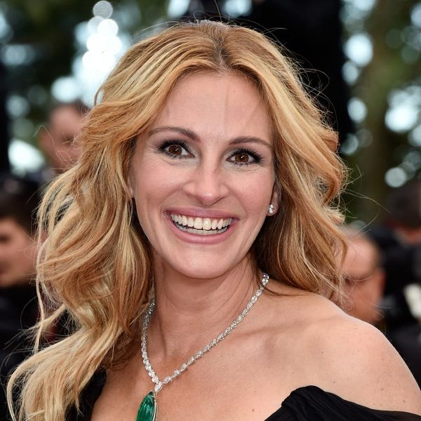 """Julia Roberts Says She Was a """"Selfish Little Brat"""" As a Young Actress"""