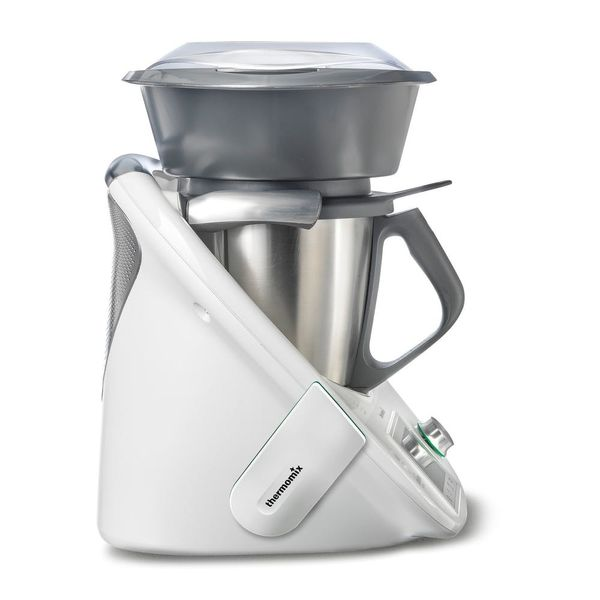 The Thermomix Will Be Your Next Kitchen Appliance Obsession
