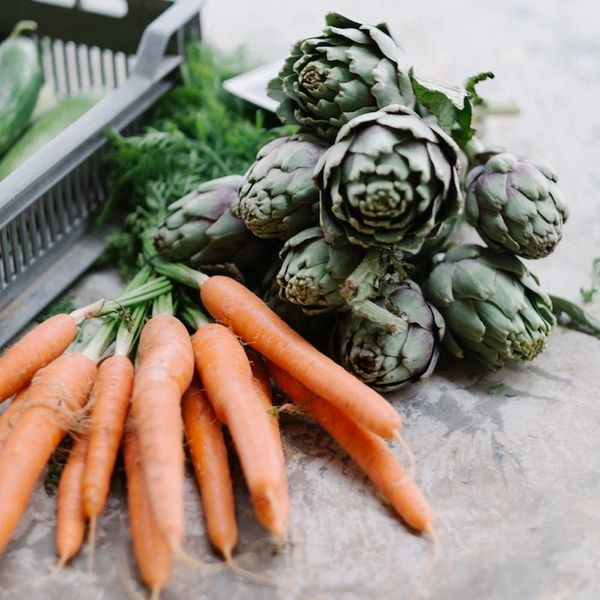 How to Go Vegetarian With Minimal Millennial Funds
