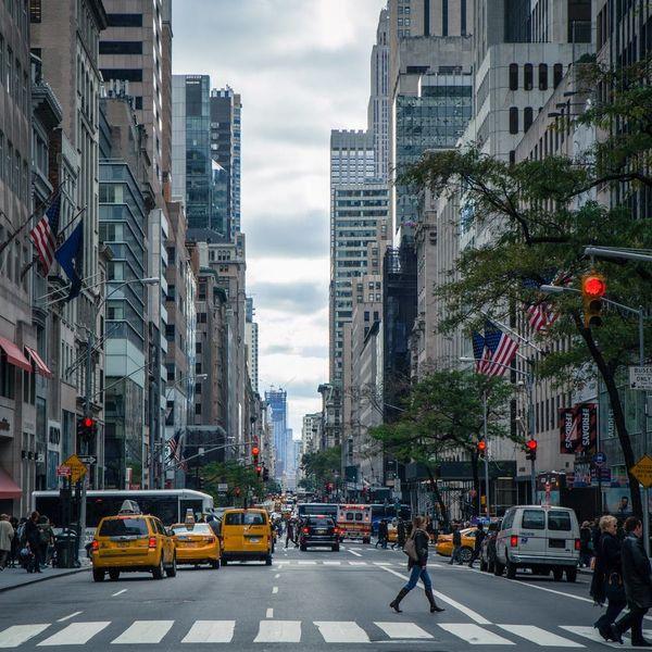 The Top Foods and Restaurants in Major US Cities