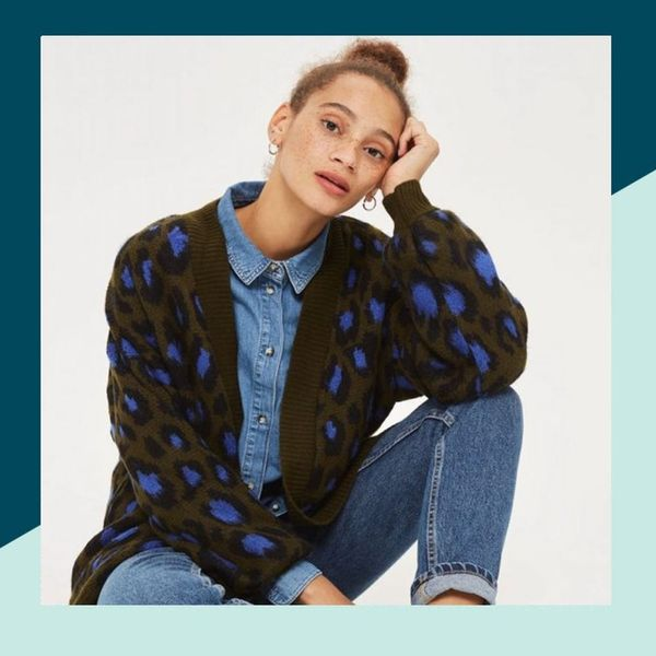 10 Super Cozy Knits You Should Nab for Fall