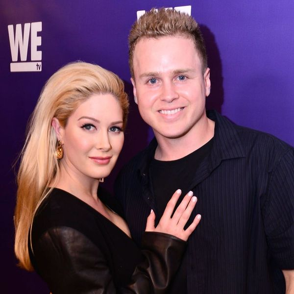 Heidi Montag Gives Birth, Welcomes Baby Boy With Spencer Pratt — Find Out His Name!